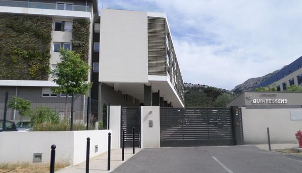 Marseille 8eme T3 3 pièces 59 m²