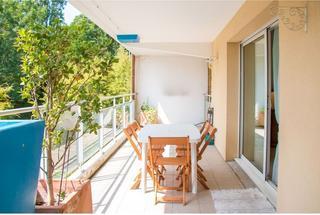 Appartement 4 pièces  à vendre Marseille 12eme 13012