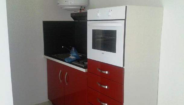Toulon Appartement 2 pièces 33 m²