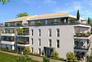 Six-Fours-les-Plages Appartement neuf 25 m²