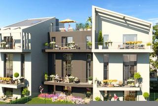 Villa Gairaut,                                                                                       Appartement neuf                                                                                      Nice&nbsp-