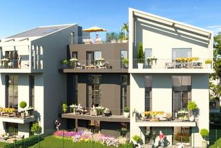 Villa Gairaut,                                                                                       Appartement neuf                                                                                      Nice&nbsp-                                                                                      06100