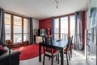 Appartement 3 pièces  à vendre Marseille 12eme 13012