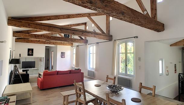 Avignon T4 4 pièces 135 m²