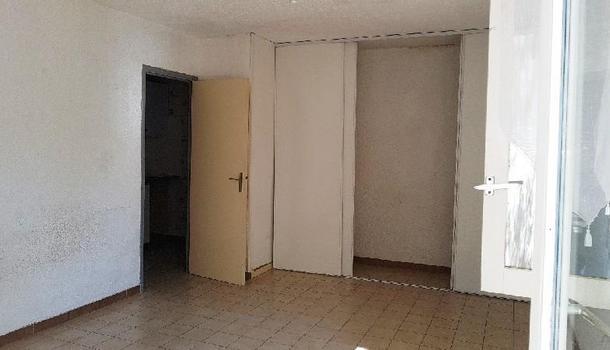 Toulon Appartement 27 m²