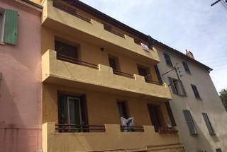 Appartement 3 pièces  à louer Toulon 83000