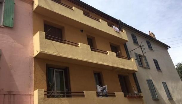 Toulon Appartement 3 pièces 52 m²