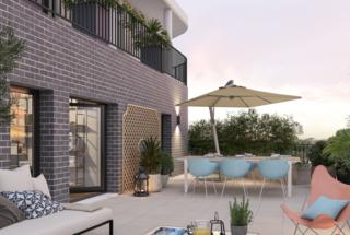 Référenciel,                                                                                       Appartement neuf                                                                                      Rueil-Malmaison&nbsp-                                                                                      92500