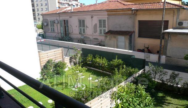 Menton Appartement 30 m²