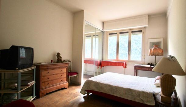Nice Appartement 2 pièces 62 m²