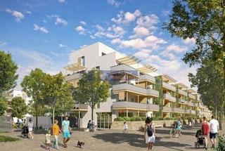 Appartement 3 pièces  à vendre Solliès-Pont 83210
