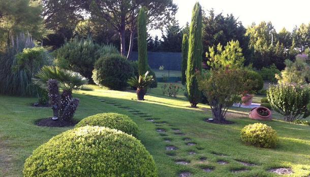 Beausset (Le) Villa 10 pièces 350 m²