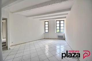 Appartement 2 pièces  à louer Toulon 83000
