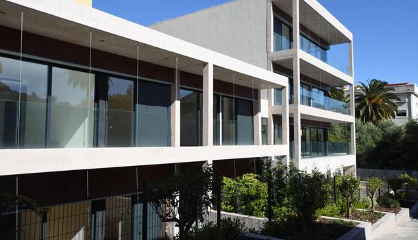 Beaulieu-sur-Mer Appartement 3 pièces 70 m²