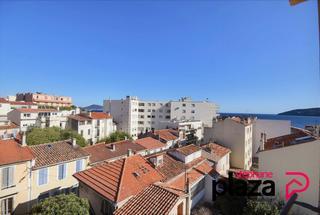 Appartement 4 pièces  à louer Toulon 83000