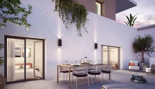 Lyon 8eme Appartement neuf 3 pièces 65 m²