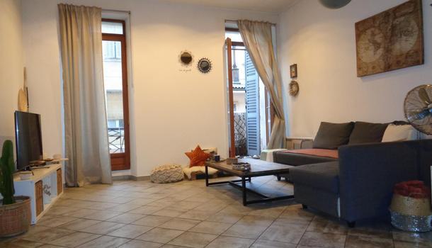 Hyères Appartement 8 pièces 214 m²