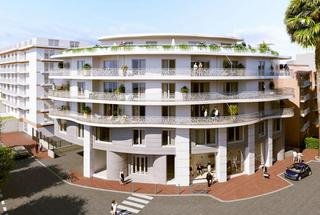 Coeur 2 Cagnes,                                                                                       Appartement neuf                                                                                      Cagnes-sur-Mer&nbsp-                                                                                      06800