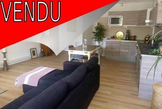 Appartement 3 pièces  à vendre Avignon 84000