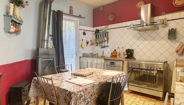 Avignon Duplex 3 pièces 85 m²