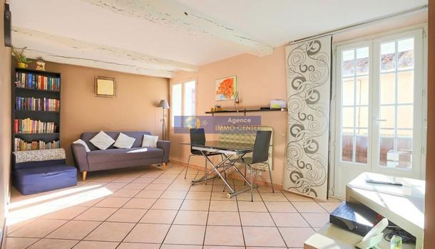 Farlède (La) Appartement 2 pièces 39 m²