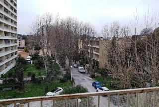 Appartement 4 pièces  à louer Toulon 83100