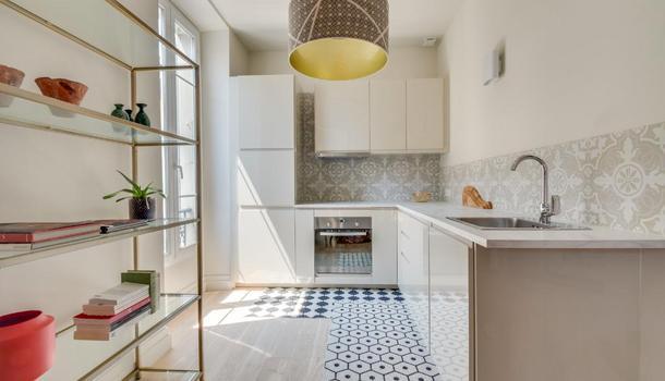 Nice Appartement 2 pièces 45 m²