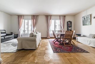 Appartement 4 pièces  à vendre Marseille 6eme 13006
