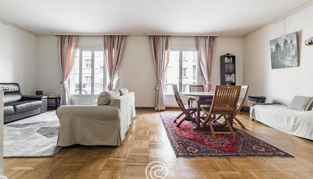 Marseille 6eme Appartement 4 pièces 115 m²