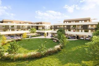 le 36,                                                                                       Appartement neuf                                                                                      Penne-sur-Huveaune (La)&nbsp-                                                                                      13821