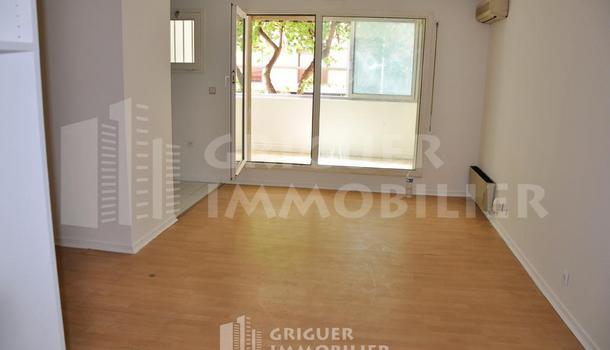 Nice Studio 31 m²