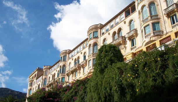 Beausoleil Appartement 3 pièces 105 m²