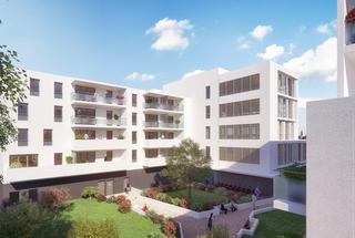 Saint-Paul-lès-Dax Appartement neuf 2 pièces 41 m²