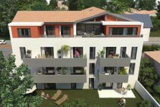 Anglet Appartement neuf 2 pièces 53 m²