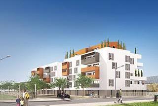 Pau Appartement neuf 4 pièces 76 m²