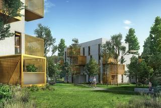 Lormont Appartement neuf 3 pièces 61 m²