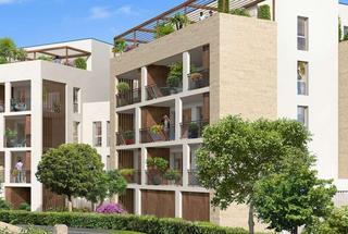 Bouscat (Le) Appartement neuf 3 pièces 74 m²