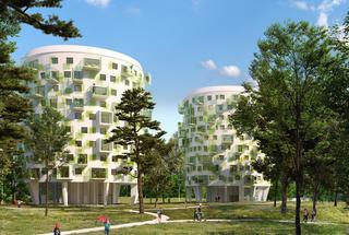 Lormont Appartement neuf 2 pièces 43 m²
