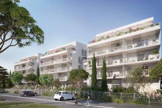 ÉLOQUENCE,                                                                                       Appartement neuf                                                                                      Marseille 8eme&nbsp-