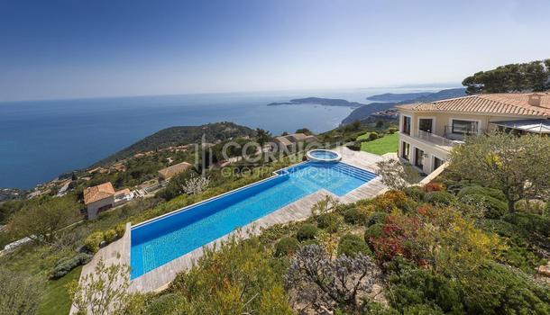 Èze Villa 10 pièces 450 m²