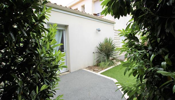 Rochelle (La) Maison 8 pièces 168 m²