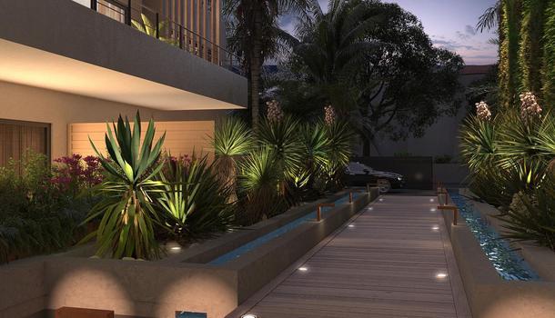 Toulon Appartement 4 pièces 127 m²