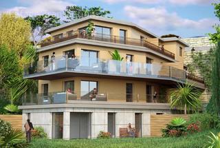 Appartement 1 pièces  à vendre Èze 06360