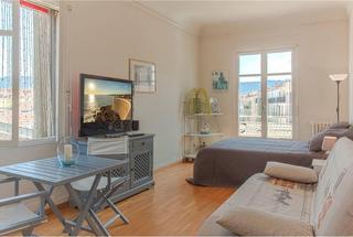 Appartement 1 pièces  à vendre Nice 06000