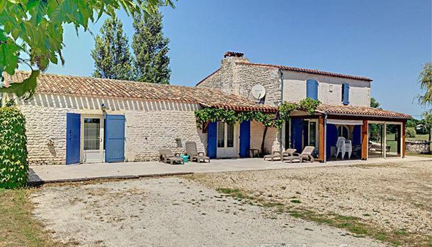 Saint-Pierre-d'Oléron Maison 6 pièces 170 m²