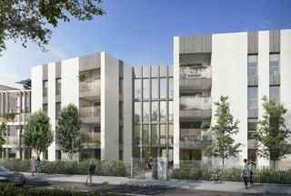 LUMIA,                                                                                       Appartement neuf                                                                                      Caluire-et-Cuire&nbsp-                                                                                      69300