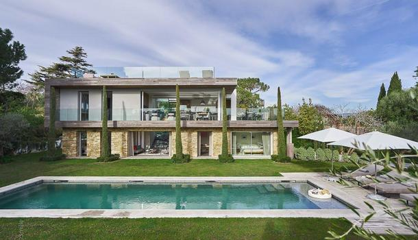 Antibes Villa 7 pièces 330 m²