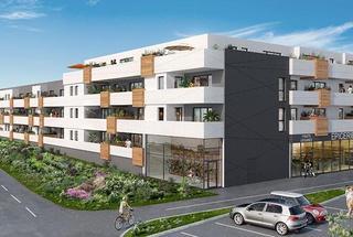 Castelnau-le-Lez Appartement neuf 3 pièces 62 m²