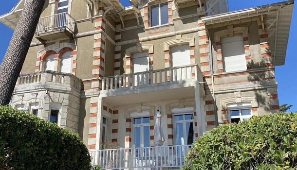 Royan Appartement 6 pièces 125 m²