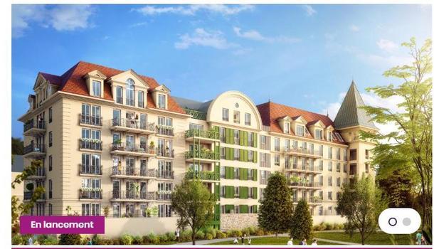 Blanc-Mesnil (Le) Appartement 5 pièces 98 m²